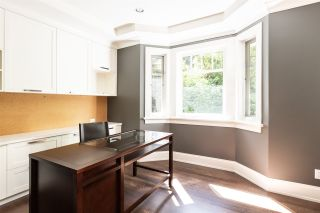 Photo 5: 6248 BALACLAVA Street in Vancouver: Kerrisdale House for sale (Vancouver West)  : MLS®# R2487436
