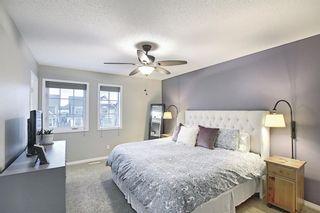 Photo 18: 43 AUBURN BAY Boulevard SE in Calgary: Auburn Bay Semi Detached for sale : MLS®# A1074651