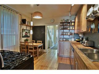 Photo 3: 1152 E GEORGIA Street in Vancouver: Mount Pleasant VE House for sale (Vancouver East)  : MLS®# V1067904
