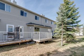 Photo 21: 40 Mt Aberdeen Manor SE in Calgary: McKenzie Lake Row/Townhouse for sale : MLS®# A1100285