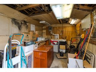 """Photo 21: 3 4426 232 Street in Langley: Salmon River Manufactured Home for sale in """"WESTFIELD COURT"""" : MLS®# R2479123"""