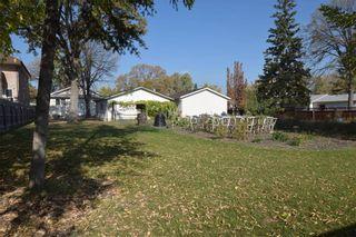 Photo 22: 66 Worthington Avenue in Winnipeg: St Vital Residential for sale (2D)  : MLS®# 202124330