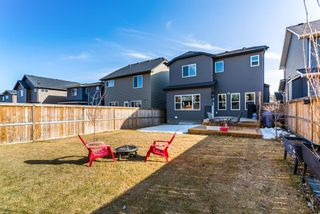 Photo 34: 269 Mountainview Drive: Okotoks Detached for sale : MLS®# A1091716