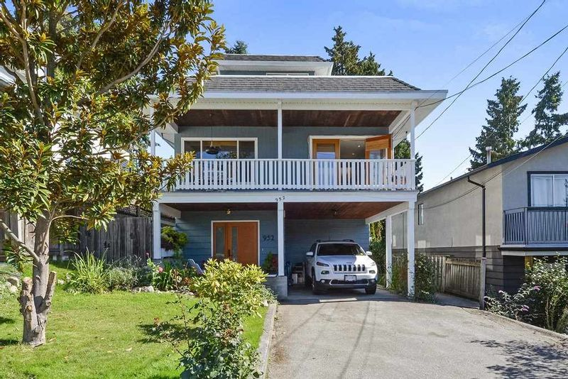 FEATURED LISTING: 952 LEE Street White Rock