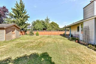 Photo 19: 9127 161A Street in Surrey: Fleetwood Tynehead House for sale : MLS®# R2188659