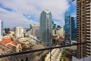 Photo 26: Condo for sale : 2 bedrooms : 888 W E Street #2005 in San Diego