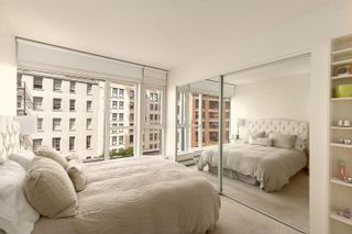 Photo 14: 602 183 KEEFER PLACE in Vancouver: Downtown VW Condo for sale (Vancouver West)  : MLS®# R2607774