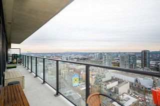 "Photo 16: 2705 108 W CORDOVA Street in Vancouver: Downtown VW Condo for sale in ""Woodward's"" (Vancouver West)  : MLS®# R2561139"