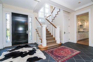 Photo 2: 7225 BLENHEIM Street in Vancouver: Southlands House for sale (Vancouver West)  : MLS®# R2482803
