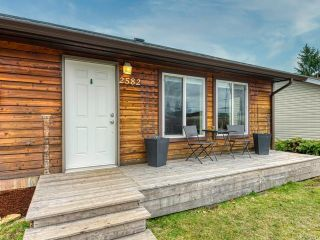 Photo 11: 2582 WINDERMERE Avenue in CUMBERLAND: CV Cumberland House for sale (Comox Valley)  : MLS®# 833211