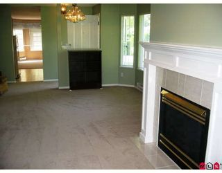 """Photo 4: 59 3110 TRAFALGAR Street in Abbotsford: Central Abbotsford Townhouse for sale in """"NORTHVIEW"""" : MLS®# F2914124"""