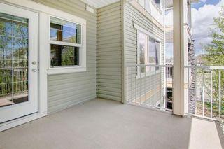 Photo 23: 2203 4 Kingsland Close SE: Airdrie Apartment for sale : MLS®# A1107636
