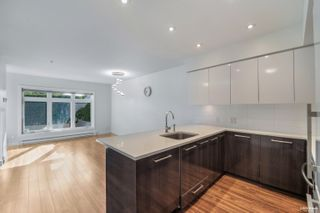 """Photo 12: 1 5655 CHAFFEY Avenue in Burnaby: Central Park BS Condo for sale in """"TOWNIE WALK"""" (Burnaby South)  : MLS®# R2615773"""