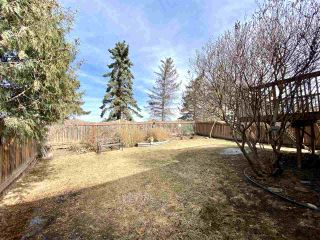 Photo 30: 21 DONALD Place: St. Albert House for sale : MLS®# E4235962
