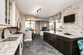 Photo 19: 1104 11710 100 Avenue in Edmonton: Zone 12 Condo for sale : MLS®# E4228725