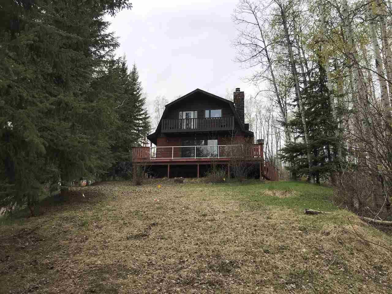 Main Photo: 13210 CHARLIE LAKE Crescent: Charlie Lake House for sale (Fort St. John (Zone 60))  : MLS®# R2457551