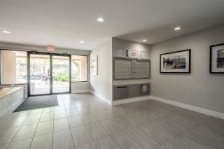 """Photo 21: 110 2150 BRUNSWICK Road in Vancouver: Mount Pleasant VE Condo for sale in """"Mt Pleasant Place"""" (Vancouver East)  : MLS®# R2590208"""