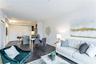 """Photo 10: 215 13963 105A Avenue in Surrey: Whalley Condo for sale in """"Dwell at HQ"""" (North Surrey)  : MLS®# R2448163"""