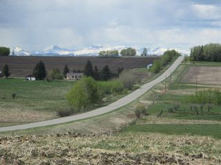 Photo 1: Twp Rd 290: Rural Mountain View County Land for sale : MLS®# C4278326