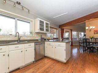 Photo 2: 1476 Jackson Dr in COMOX: CV Comox Peninsula House for sale (Comox Valley)  : MLS®# 810423