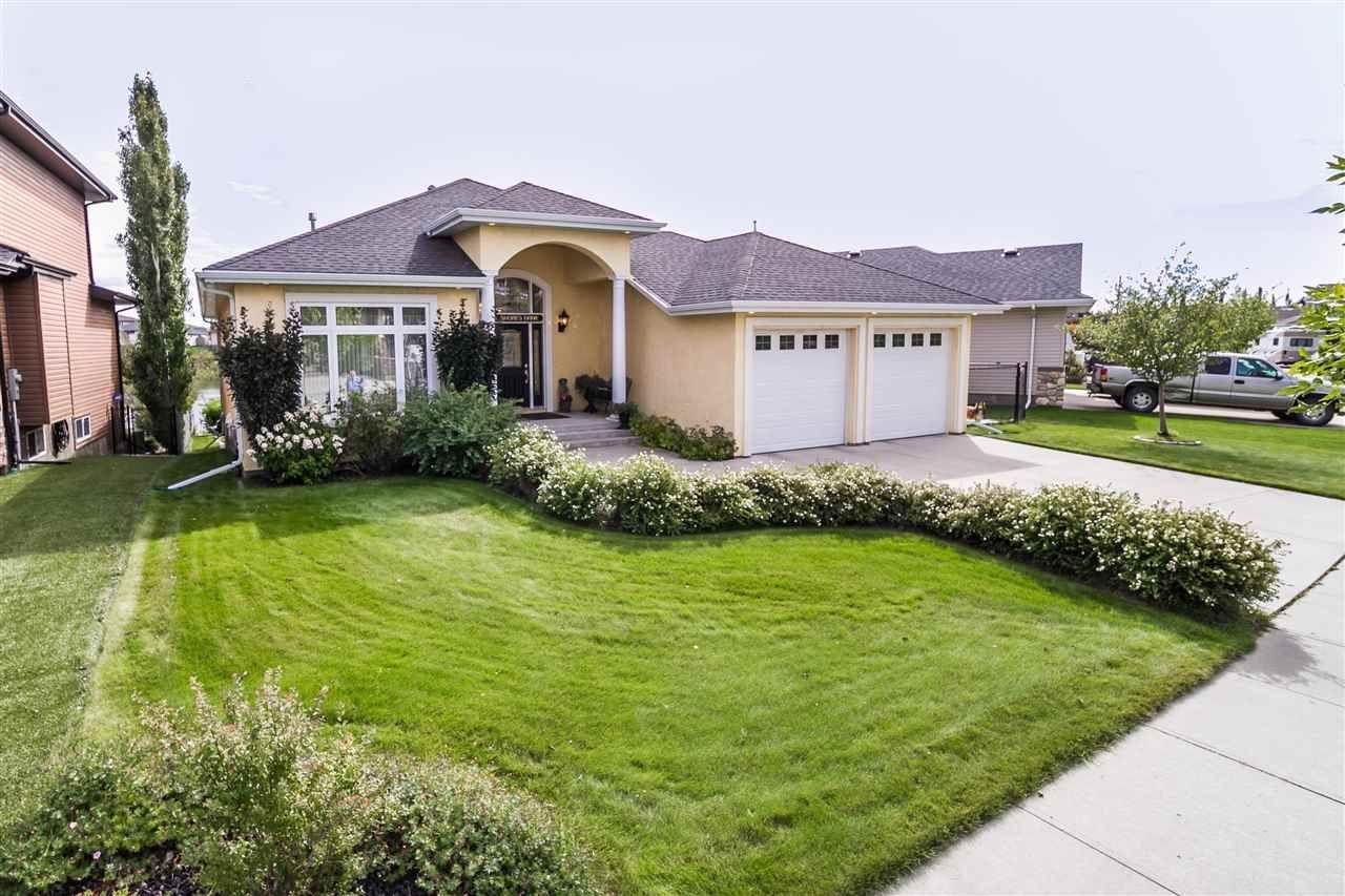 Main Photo: 106 SHORES Drive: Leduc House for sale : MLS®# E4241689