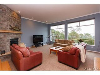 Photo 12: 808 Bexhill Pl in VICTORIA: Co Triangle House for sale (Colwood)  : MLS®# 628092