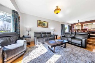 Photo 5: 2115 LONDON Street in New Westminster: Connaught Heights House for sale : MLS®# R2566850