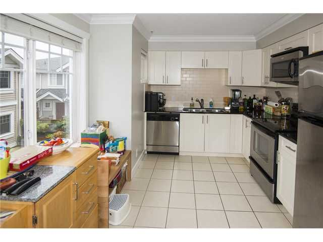 Photo 6: Photos: # 404 4025 NORFOLK ST in Burnaby: Central BN Condo for sale (Burnaby North)