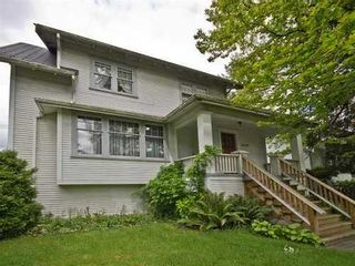Photo 2: 4249 OSLER Street in Vancouver West: Home for sale : MLS®# V969824