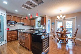 Photo 7: 3040 MACNEIL Way in Edmonton: Zone 14 House for sale : MLS®# E4221620