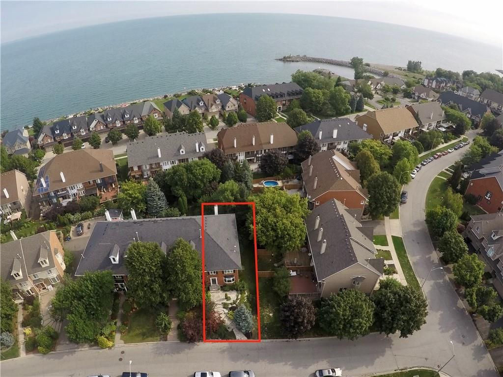 Photo 26: Photos: 23 HARBOUR Drive in Stoney Creek: Residential for sale : MLS®# H4086318