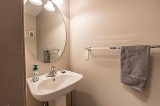 Photo 17: 21 735 85 Street in Edmonton: Zone 53 House Half Duplex for sale : MLS®# E4236561