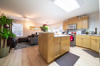 Photo 9: 707 GIRARD Avenue in Coquitlam: Coquitlam West House for sale : MLS®# R2528352