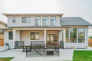 "Photo 32: 7972 110 Street in Delta: Nordel House for sale in ""Burnsview/Sunbury"" (N. Delta)  : MLS®# R2610097"