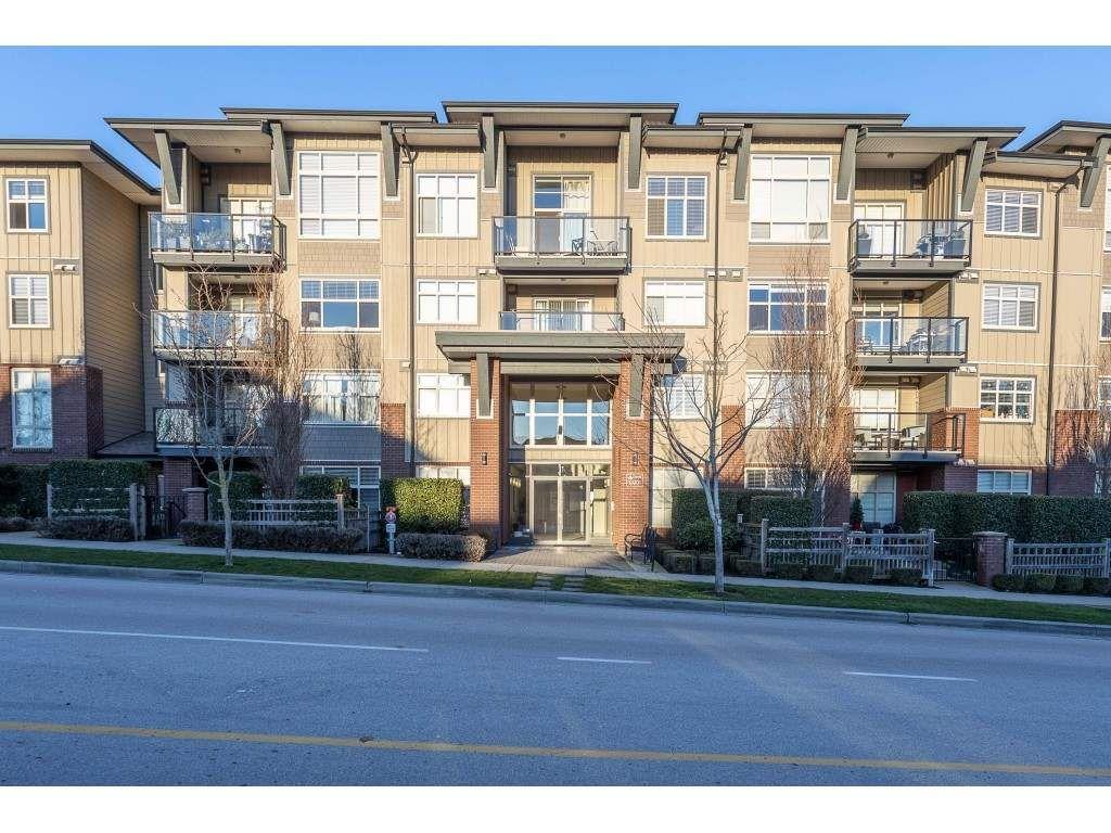 Photo 2: Photos: 405 19201 66A AVENUE in Surrey: Clayton Condo for sale (Cloverdale)  : MLS®# R2529240