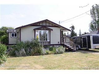 Photo 6: 444 Vincent Ave in VICTORIA: SW Gorge House for sale (Saanich West)  : MLS®# 674178
