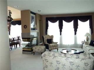 "Photo 3: 18 788 CITADEL Drive in Port Coquitlam: Citadel PQ Townhouse for sale in ""CITADEL BLUFFS"" : MLS®# V886163"