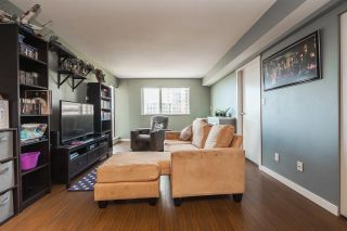 """Photo 7: 608 200 KEARY Street in New Westminster: Sapperton Condo for sale in """"Anvil"""" : MLS®# R2408370"""