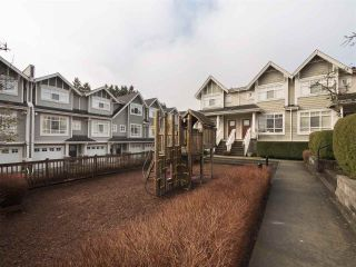 "Photo 20: 3280 CLERMONT Mews in Vancouver: Champlain Heights Townhouse for sale in ""Bordeaux"" (Vancouver East)  : MLS®# R2339931"