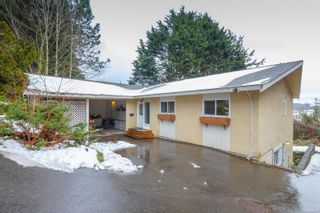 Photo 1: 2429 Barbara Pl in : CS Tanner House for sale (Central Saanich)  : MLS®# 865788