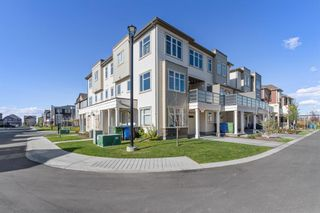 Main Photo: 326 Cityscape Court NE in Calgary: Cityscape Row/Townhouse for sale : MLS®# A1154296