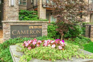 """Photo 3: 120 3399 NOEL Drive in Burnaby: Sullivan Heights Condo for sale in """"CAMERON"""" (Burnaby North)  : MLS®# R2498980"""