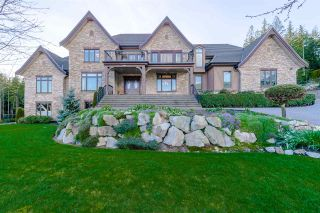 """Photo 1: 3279 BLACK BEAR Way: Anmore House for sale in """"UPLANDS"""" (Port Moody)  : MLS®# R2013219"""