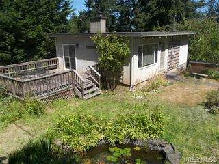 Photo 3: 140 Fort St in SALT SPRING ISLAND: GI Salt Spring House for sale (Gulf Islands)  : MLS®# 678943