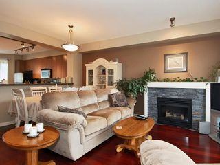 Photo 6: 53 7155 189 Street in Surrey: Clayton Townhouse for sale : MLS®# F2830925