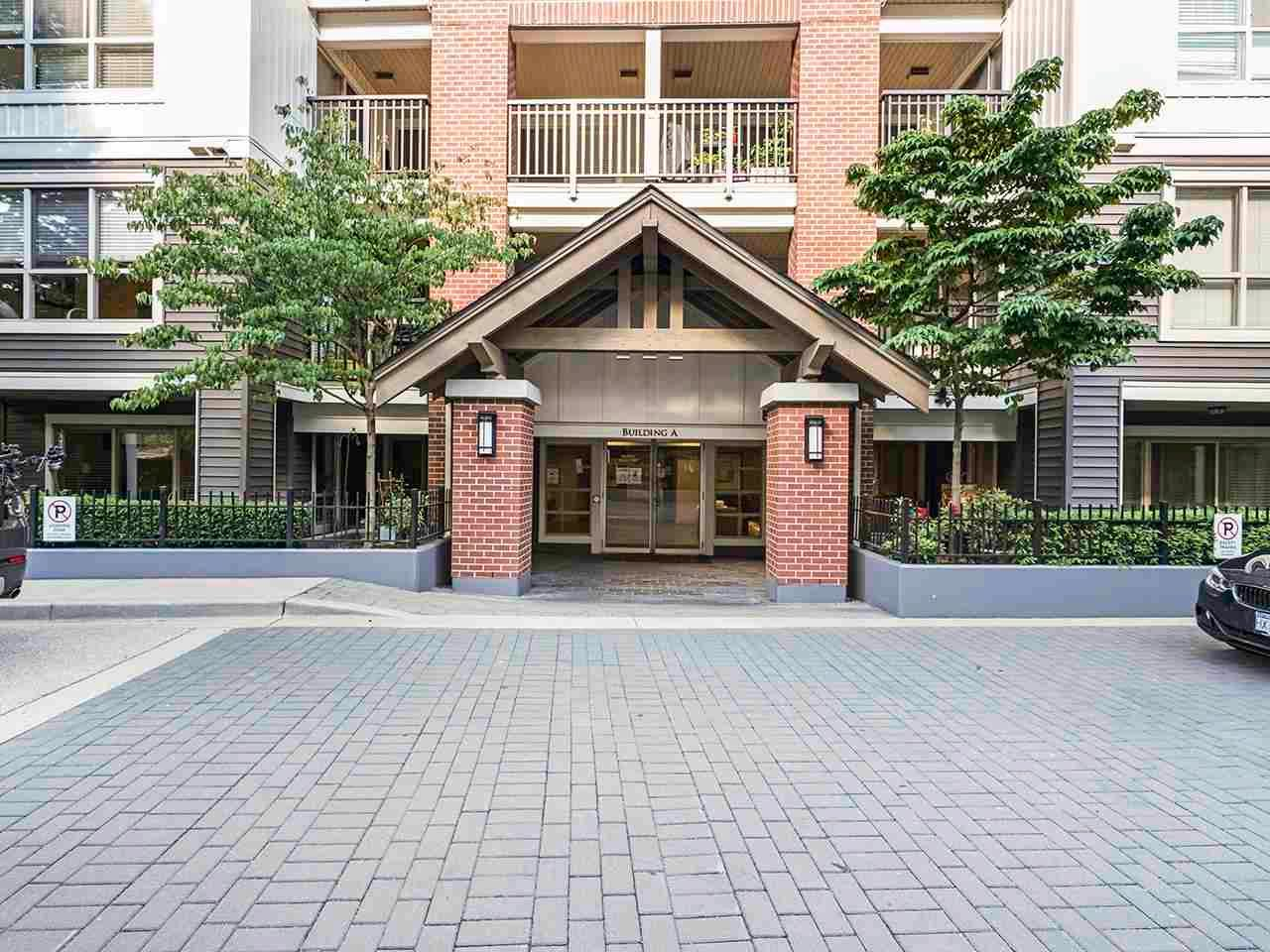 """Main Photo: A203 8929 202 Street in Langley: Walnut Grove Condo for sale in """"The Grove"""" : MLS®# R2593357"""
