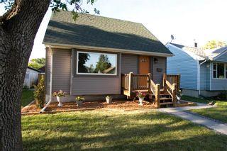 Photo 2: 609 Guilbault Street in Winnipeg: Norwood Residential for sale (2B)  : MLS®# 202018882