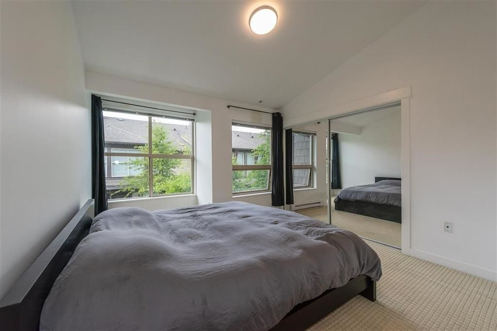 """Photo 15: Photos: 9 307 E 15TH Street in North Vancouver: Central Lonsdale Townhouse for sale in """"AVONDALE"""" : MLS®# R2477092"""