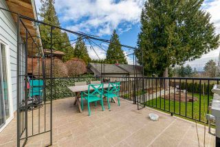 Photo 28: 2684 ROGATE Avenue in Coquitlam: Coquitlam East House for sale : MLS®# R2561514