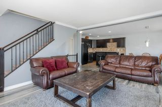 """Photo 6: 10 46151 AIRPORT Road in Chilliwack: Chilliwack E Young-Yale Townhouse for sale in """"AVION PLACE"""" : MLS®# R2603703"""